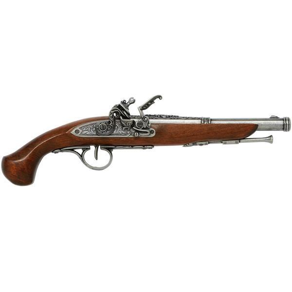 Flintlock 18th Cent.