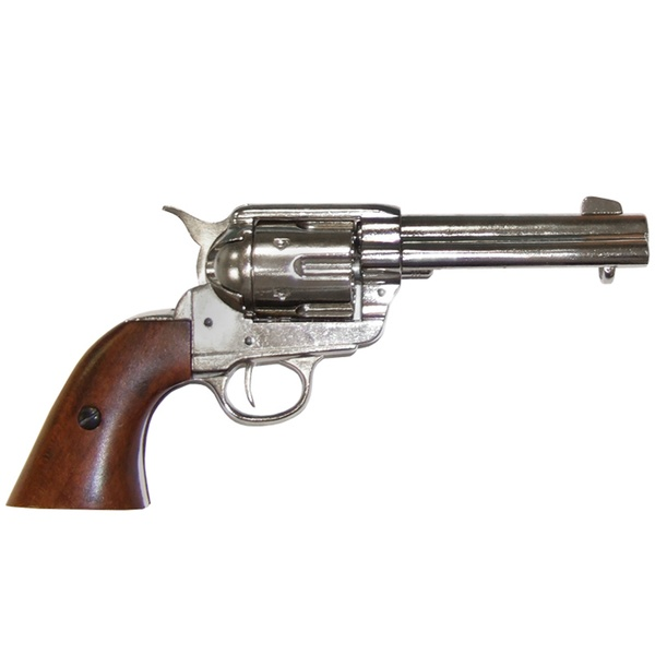 Cal.45 Peacemaker 4.75 inch Revolver S. Colt