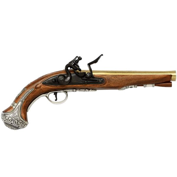 George Washington Pistol