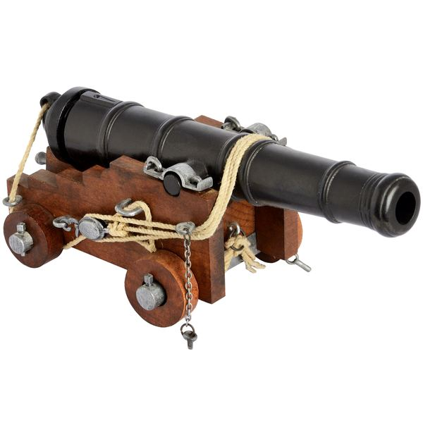 Naval Cannon, England 18Th Century