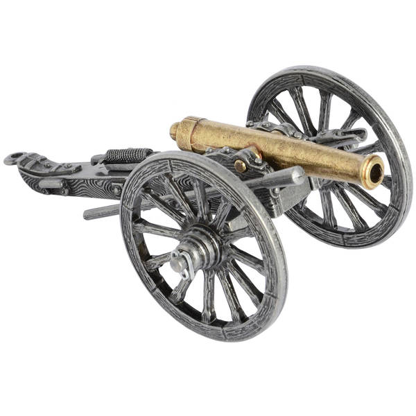 Civil War Cannon 1861